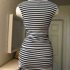Sexy comfortable INC dress